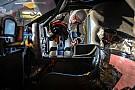 GT Kubica rajthoz áll a 6 órás római futamon