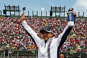 Formule 1 Chronique Chronique Massa - Un dernier Grand Prix à domicile