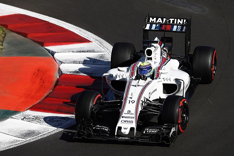 Kolumne von Felipe Massa: