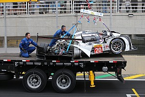 WEC Breaking news Webber reveals accident fears played a part in retirement