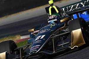 IndyCar Últimas notícias Hildebrand é confirmado na Ed Carpenter no lugar de Newgarden