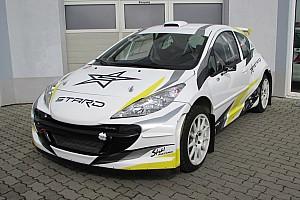 Rallye News Premiere: Elektrisches Rallyeauto stellt sich der Konkurrenz