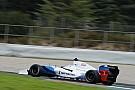 Формула V8 3.5 Оруджев виграв суботню гонку в Барселоні, але втратив шанси на титул