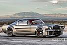 Une Mustang 1965 de 1000 chevaux enflamme le SEMA Show