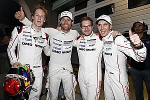 WEC Race report WEC Shanghai: Porsche juara manufaktur, Toyota jaga peluang di klasemen pembalap