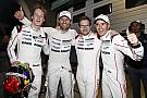 WEC Shanghai: Porsche juara manufaktur, Toyota jaga peluang di klasemen pembalap