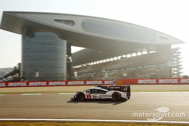 WEC у Шанхаї: перемога Porsche №1 та боротьба за чемпіонат