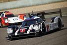 WEC Shanghai: Porsche wint, Toyota maakt nog kans op rijderstitel