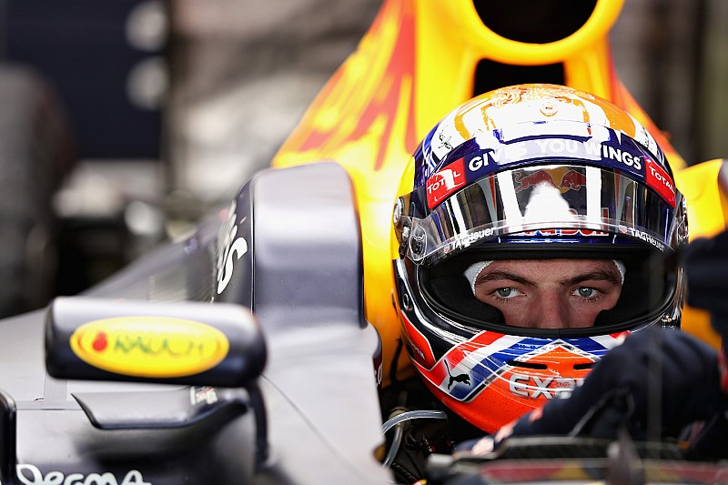 Браун сравнил Ферстаппена с Шумахером