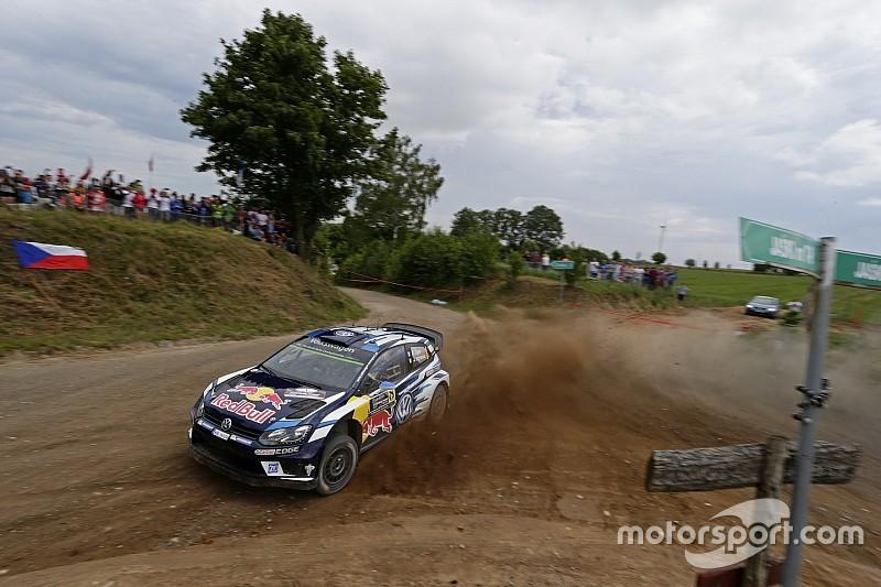 WRC past startvolgorde en puntensysteem Power Stage aan voor 2017
