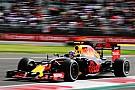 Ферстаппен: боліди Ф1 2017 будуть простішими для гонщиків