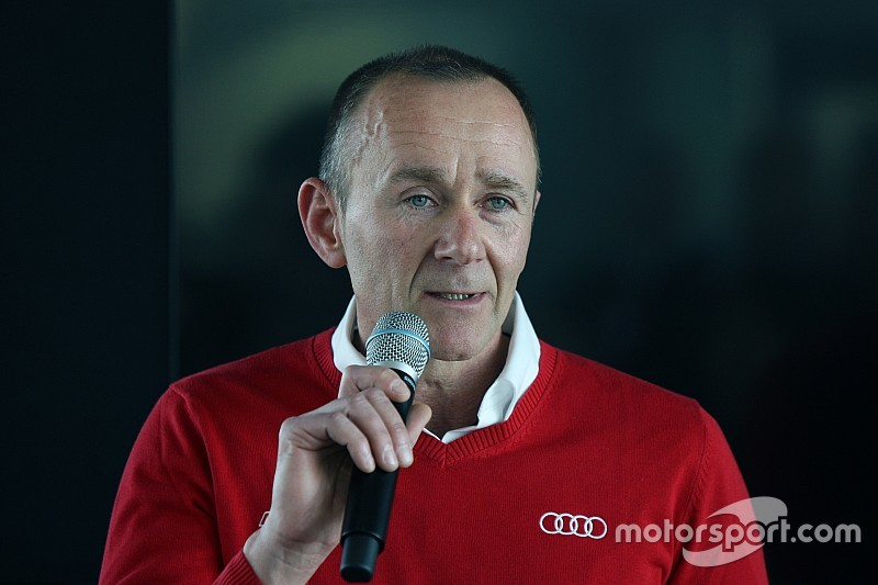 Sauber confirme l'arrivée de Jörg Zander, designer d'Audi LMP1