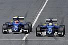 Sauber für 2017 nicht auf Sponsorengelder von Felipe Nasr und Marcus Ericsson angewiesen