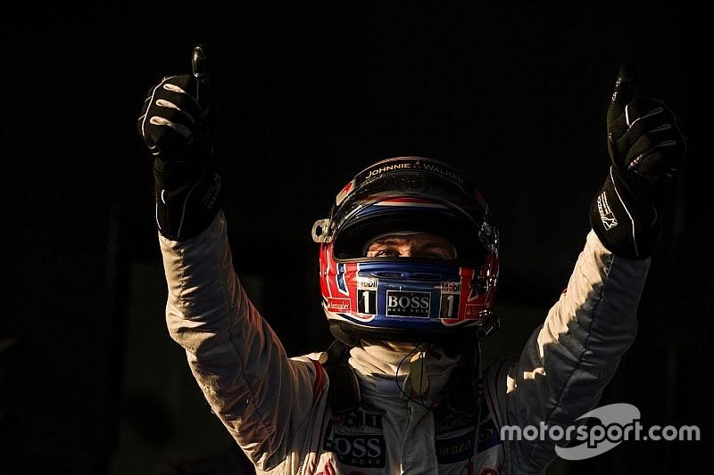 Alonso és Button nem bír magával Brazília miatt