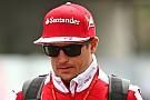Räikkönen alig várja a Brazil GP-t, ahol egy tized is végzetes lehet!