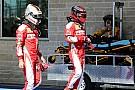 Vettel y Raikkonen pilotarán por primera vez dos F1 en Daytona