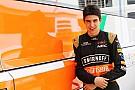 Перес назвал Окона лучшим выбором для Force India