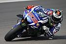 EL1 - Lorenzo assomme la concurrence, KTM discret