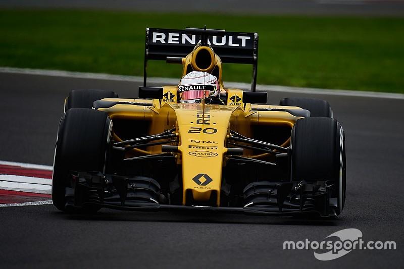 """Kevin Magnussen: """"Das Angebot von Renault war nicht gut genug"""""""