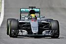 EL2 - Hamilton garde l'avantage, Alonso s'amuse malgré une panne