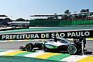 Гран Прі Бразилії: друга практика