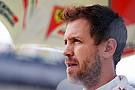 FIA відхилила запит Ferrari по Феттелю