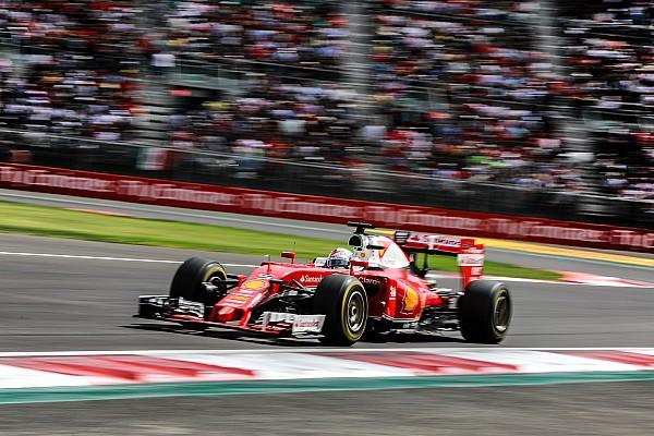F1 法拉利就FIA拒绝重审维特尔墨西哥裁决有意上诉