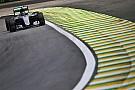 Rosberg superó a Hamilton por 0s093 antes de la clasificación