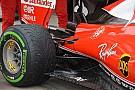 Технический брифинг: задние тормоза и днище Ferrari SF16-H