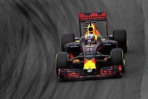 F1 Noticias de última hora Ricciardo: No atacar a Mercedes sería