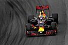 Ricciardo: No atacar a Mercedes sería