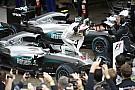 GP Brasil: Drama di Interlagos, Hamilton bawa persaingan gelar juara dunia ke Abu Dhabi