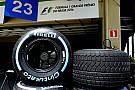 Грожан обвинил в аварии дождевые шины Pirelli