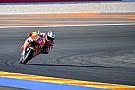 В Валенсии стартовали общие тесты MotoGP