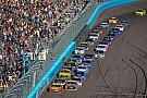 NASCAR no piensa acabar con las vueltas extra