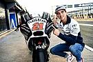 """Tes Ducati, Bagnaia: """"Pengalaman yang sangat gila!"""""""