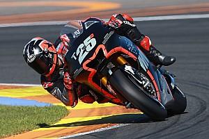 MotoGP Test Test Valencia, Day 1: Vinales e Lorenzo subito al top con Yamaha e Ducati!