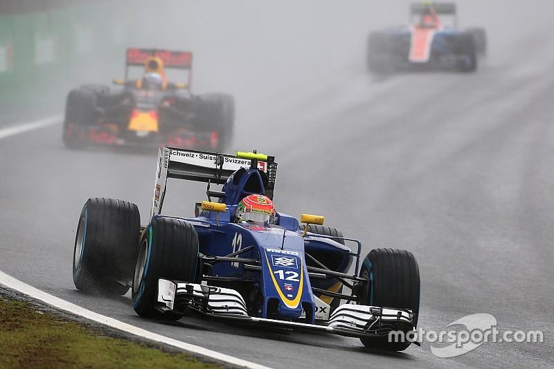 """Sauber: """"Punten Brazilië niet essentieel voor 2017"""""""