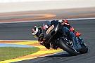 Лоренсо широко улыбался после первых кругов, рассказал босс Ducati