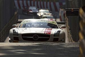 GT News Maro Engel: Warum Macau das Größte ist