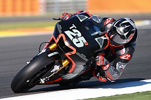 MotoGP Antrenman raporu Vinales Valencia testlerini zirvede tamamlıyor
