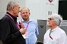 BMW-legende Paul Rosche overleden