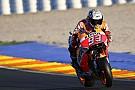 """Márquez: """"Yo hice mis deberes en la pista, este invierno le toca a Honda"""