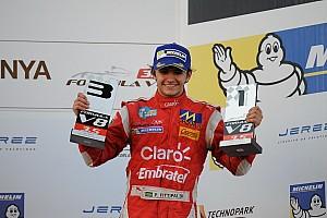 V8 F3.5 Nieuws Fittipaldi gaat voor Formule V8 3.5-titel in 2017