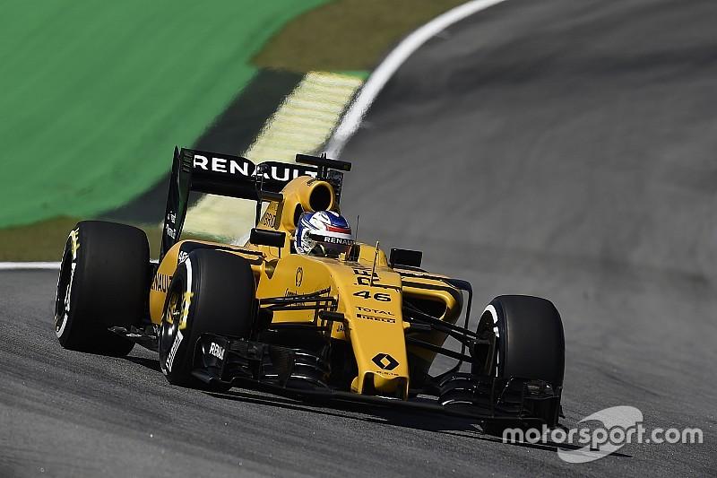 Renault націлені на розширення ролі Сергія Сироткіна у Формулі 1