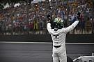 Масса выразил надежду на спасение Гран При Бразилии