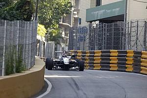 Formule 3: overig Kwalificatieverslag Macau GP: Russell en Ilott op eerste rij na hectische kwalificatie