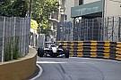 Macau GP: Russell en Ilott op eerste rij na hectische kwalificatie