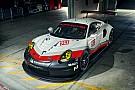 Фотогалерея: Новий Porsche 911 RSR для серій WEC та IMSA