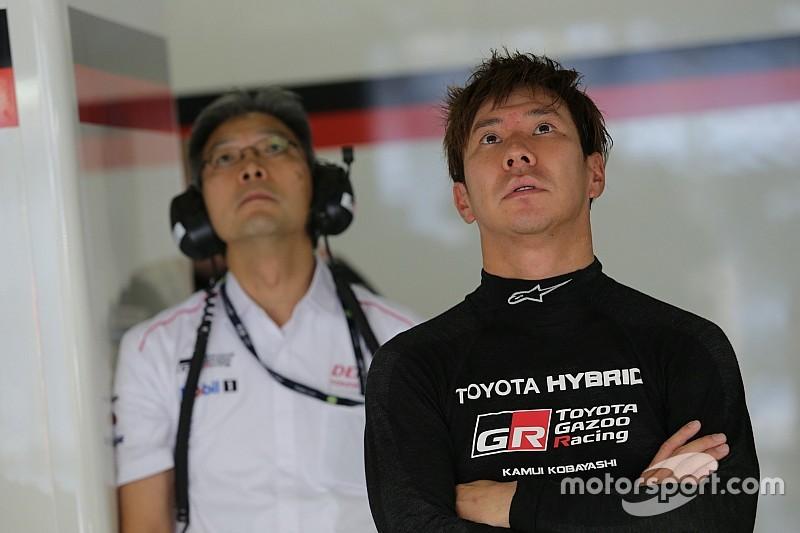 مُقابلة حصريّة مع كاموي كوباياتشي: لم أعد أشاهد سباقات الفورمولا واحد